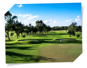 Golf Malta