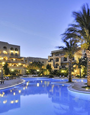 Kempinski Resort & Spa Malta