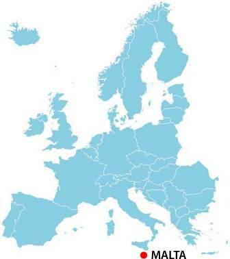 Malta karta