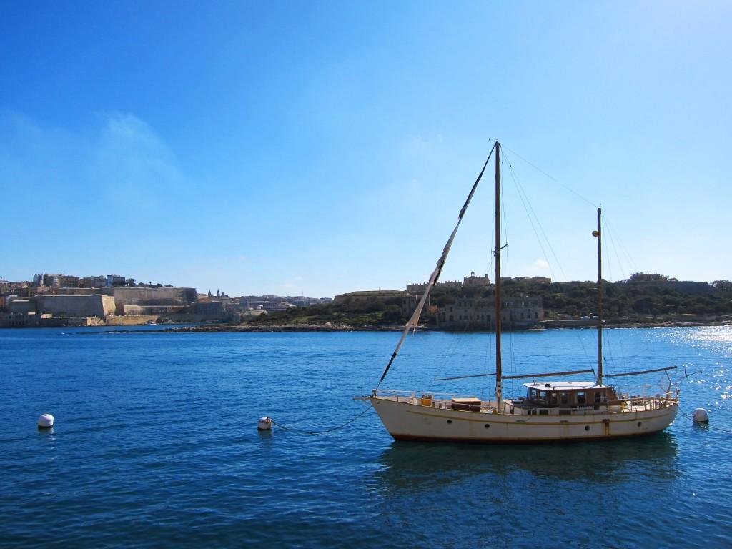 Väder Malta