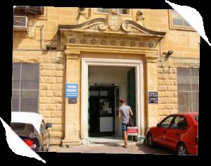 Visum Malta