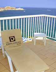 Diplomat Hotell Malta