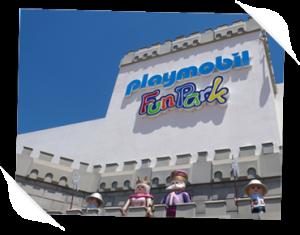 Playmobil Malta
