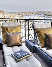 The Palace Hotell Malta