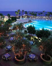 Hilton Hotell Malta