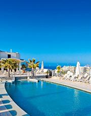 Le Meridien hotell Malta
