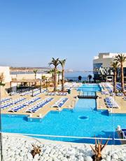 Hotell Bugibba Malta