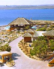 Hotell Malta